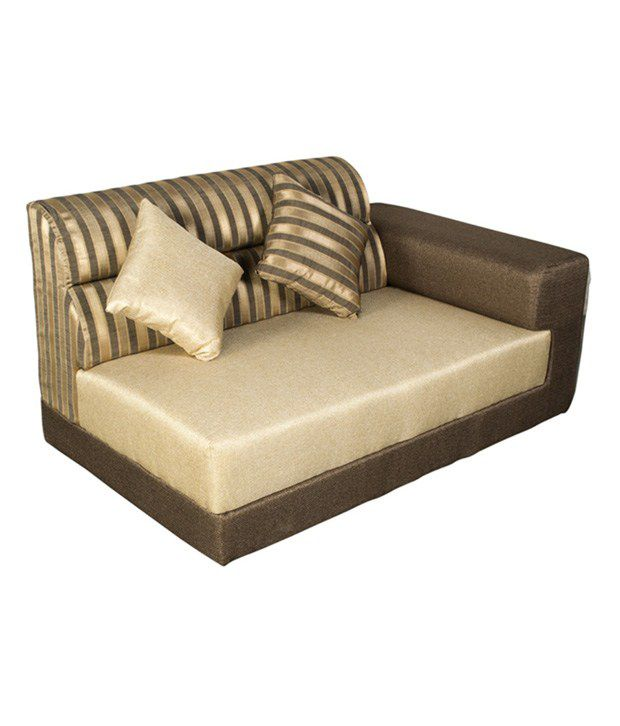 Furniturekraft Clark 2 Seater Sofa With Right Chaise