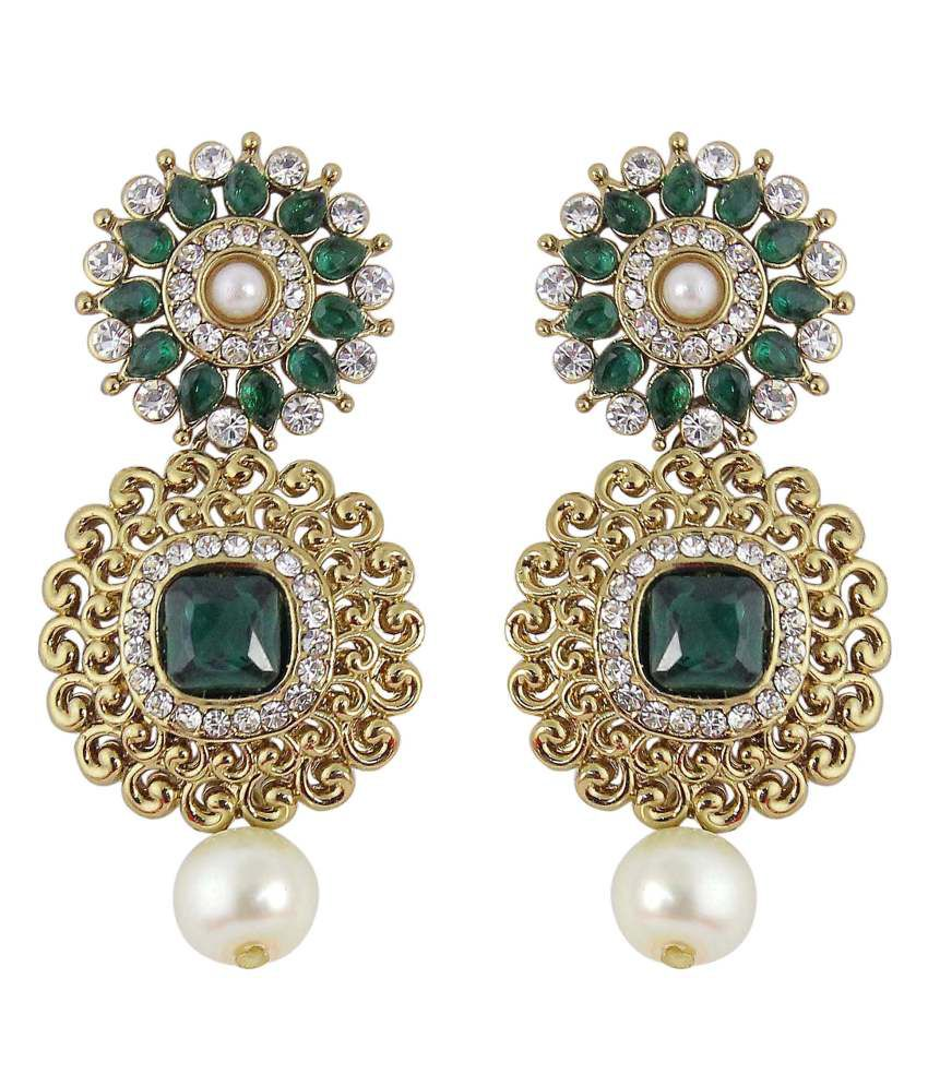 how much are earrings much more traditional indian wedding earring 555