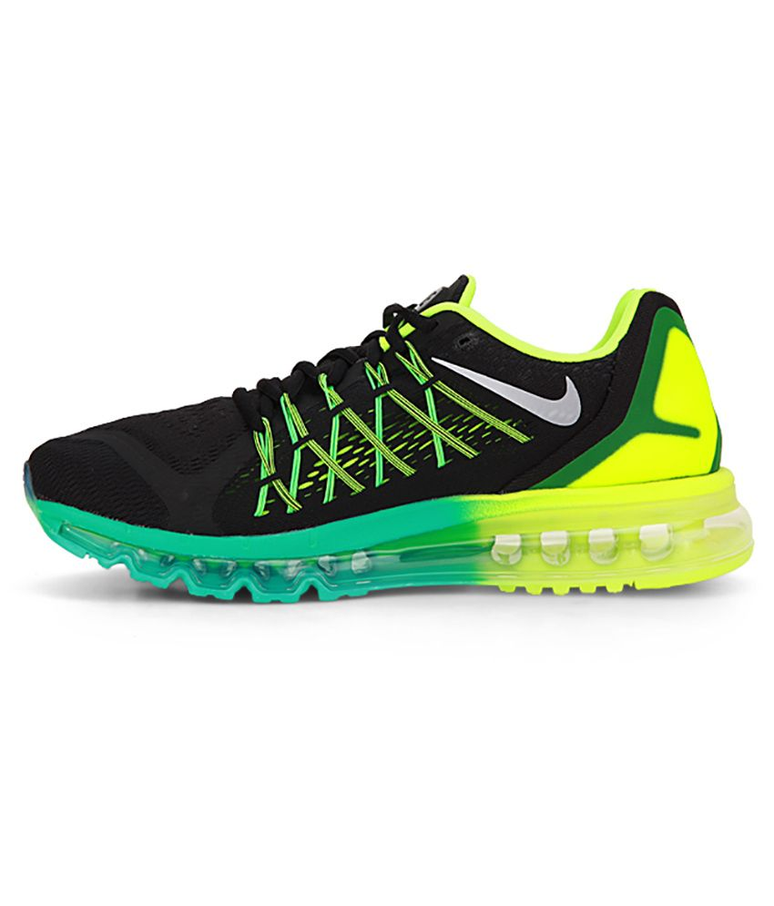 best service 5ff40 35d16 ... Nike Wmns Nike Air Max 2015 Sports Shoes ...
