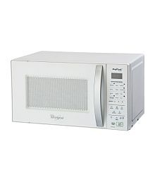 Whirlpool MW20GW Grill Microwave Oven (20L)