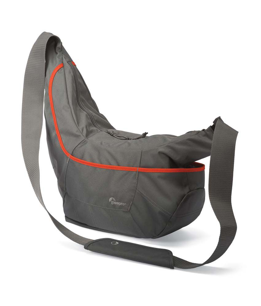 Lowepro Passport Sling III Grey Camera Bag