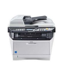 Kyocera M2035DN Black & White All-In-One Laserjet Printer