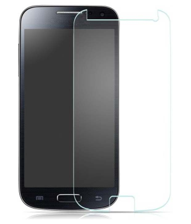 Micromax Canvas HD Plus A190 Tempered Glass Screen Guard by Ace Hd