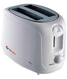 Bajaj ATX4 2 2 slice Pop Up Toaster