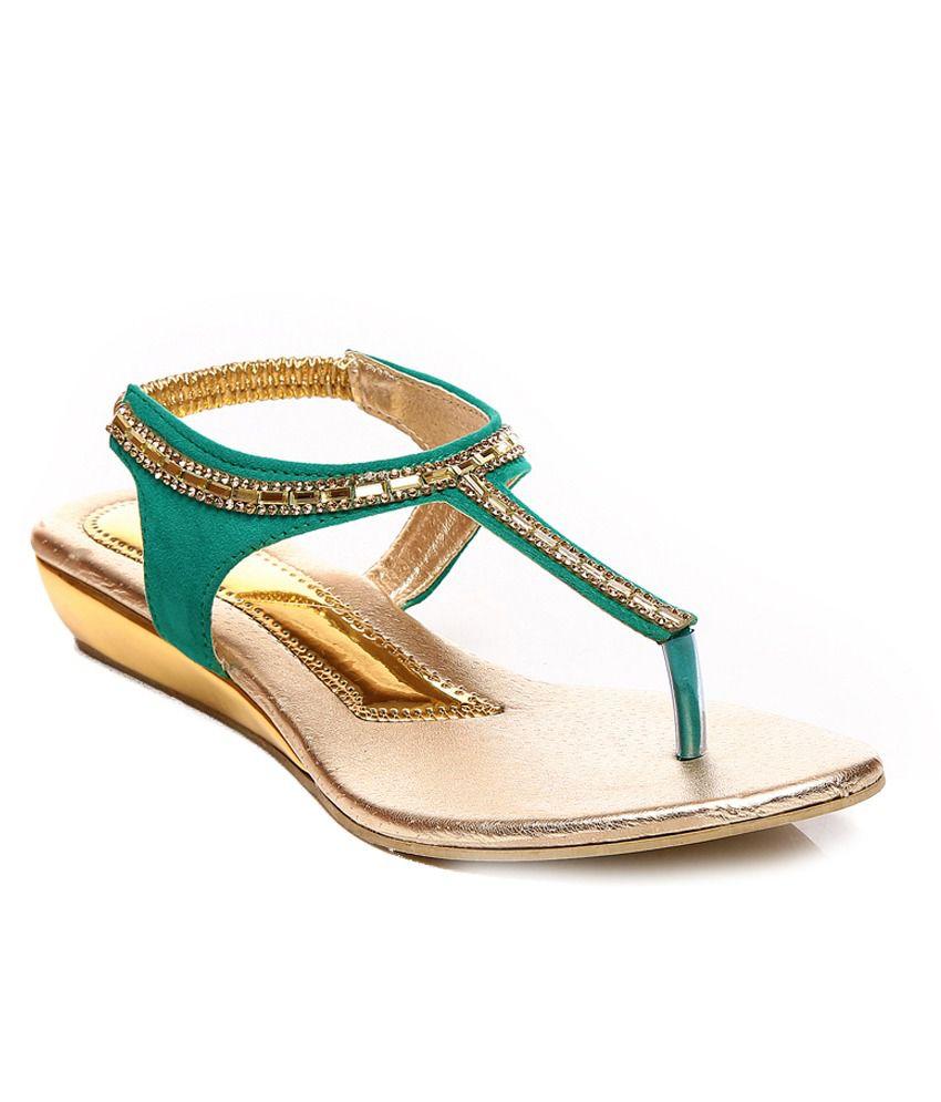 Bonzer Womens Stylist Sandal