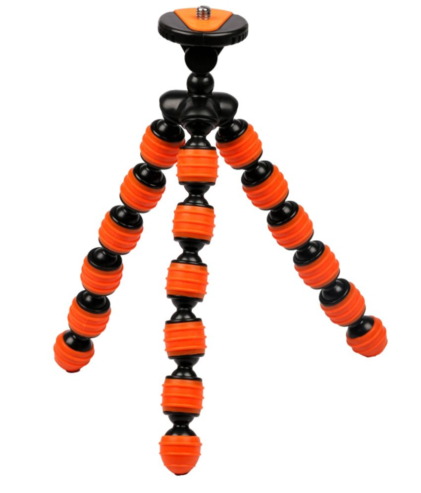 Photron Orange Tripod