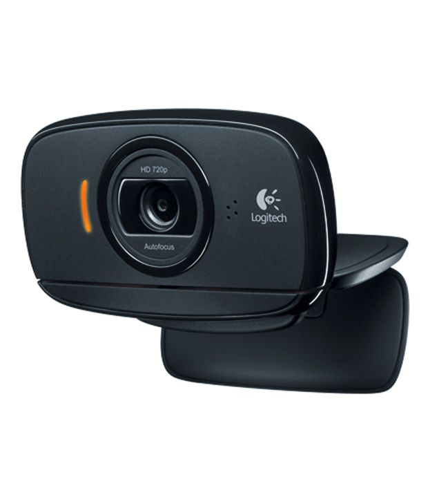 logitech hd c525 webcam buy logitech hd c525 webcam online at low rh snapdeal com