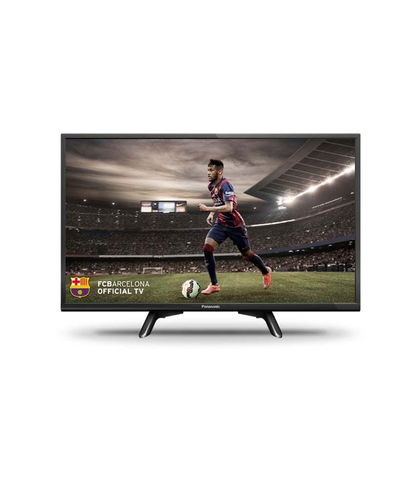 Panasonic TH-32C410D 81 cm (32) HD Ready LED Television