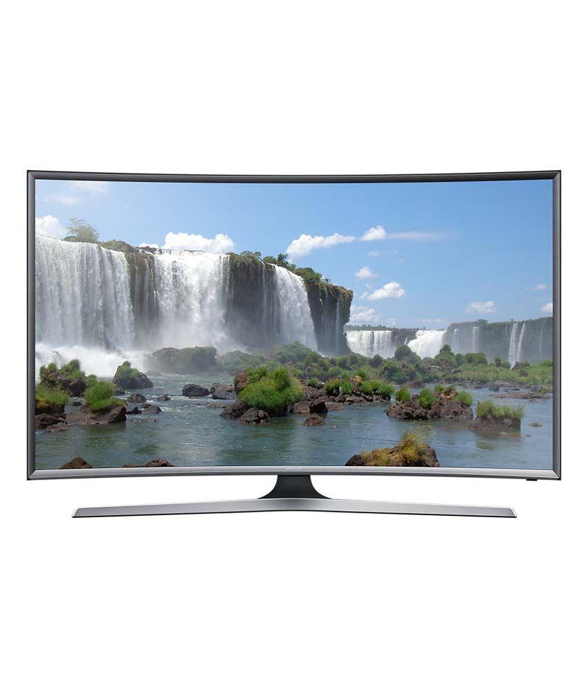 Samsung 32J6300 80.1 cm (32) Full HD  Smart  Curved LED Television