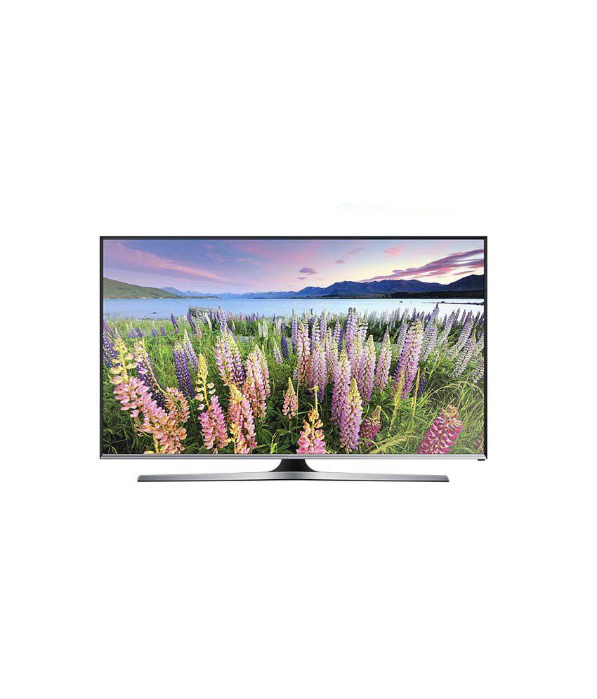 Samsung 50J5570 125.7 cm (50) Full HD  Smart  LED Television