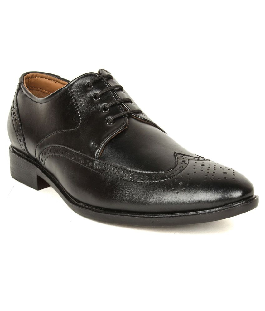 San Frissco Shoes Black
