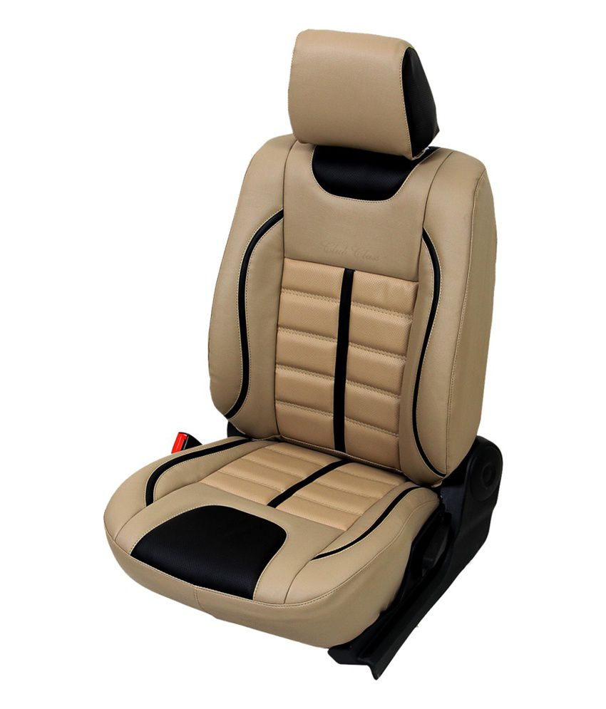 Club Class Brand Biege And Brown Honda City Zx 200508 Car Seat