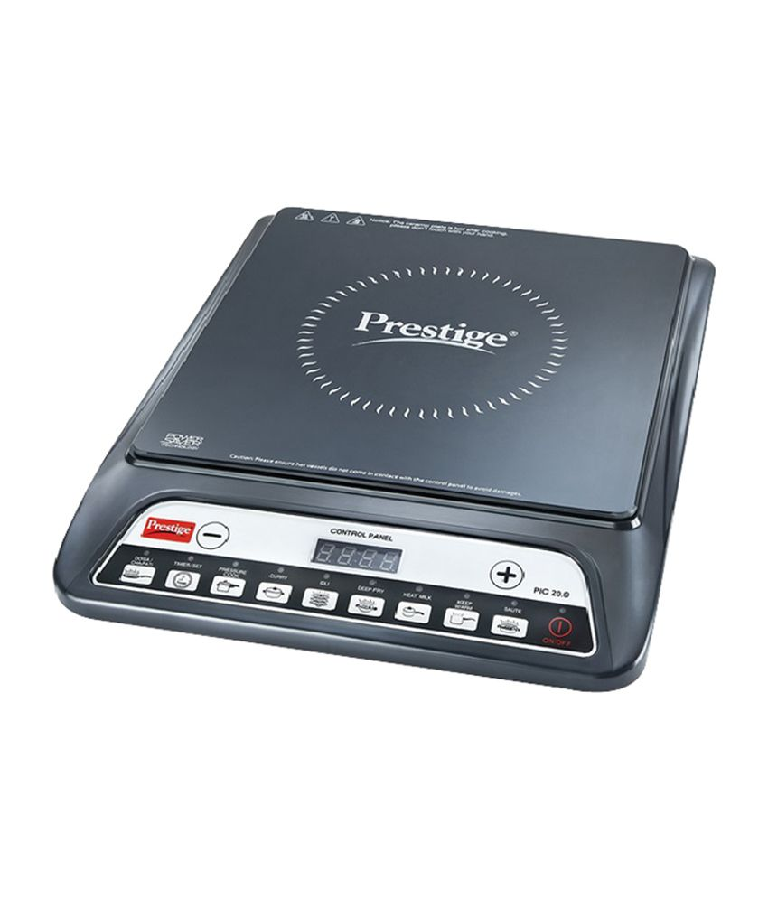 Prestige PIC - 20.0 Induction cooktop Price in India - Buy ...