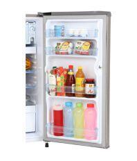 Haier HRD-1905CS-H 170 L Single Door Refrigerator