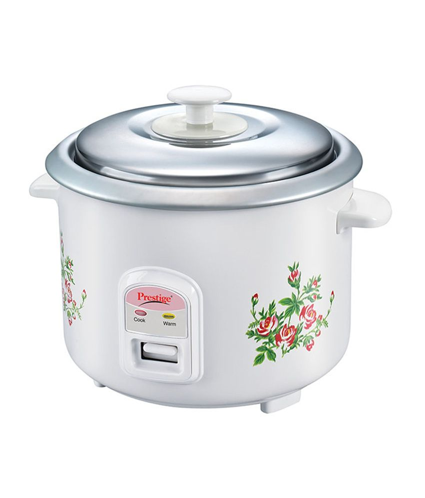 Prestige PRWO - 1.4-2 Electric Cooker Price in India - Buy ...