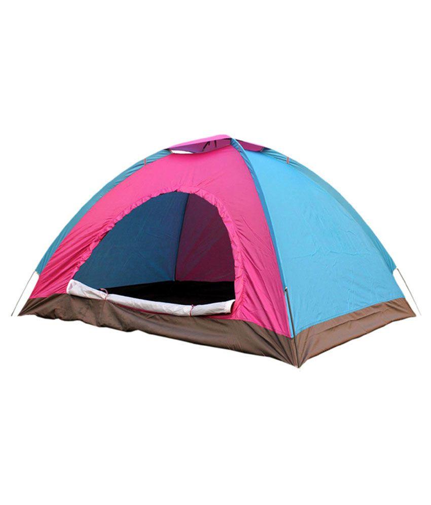 Divine Portable Tent Cum Folding Tent For Picnic 4 Person Buy