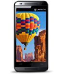 Micromax Canvas Fire3 A096 (8GB, Black)