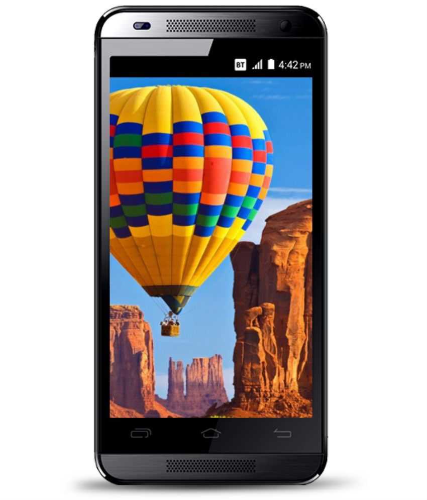 Micromax Canvas Fire3 A096 8GB