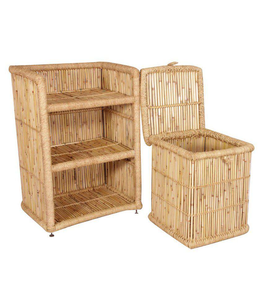 storage box storage shelf combo buy online at best. Black Bedroom Furniture Sets. Home Design Ideas