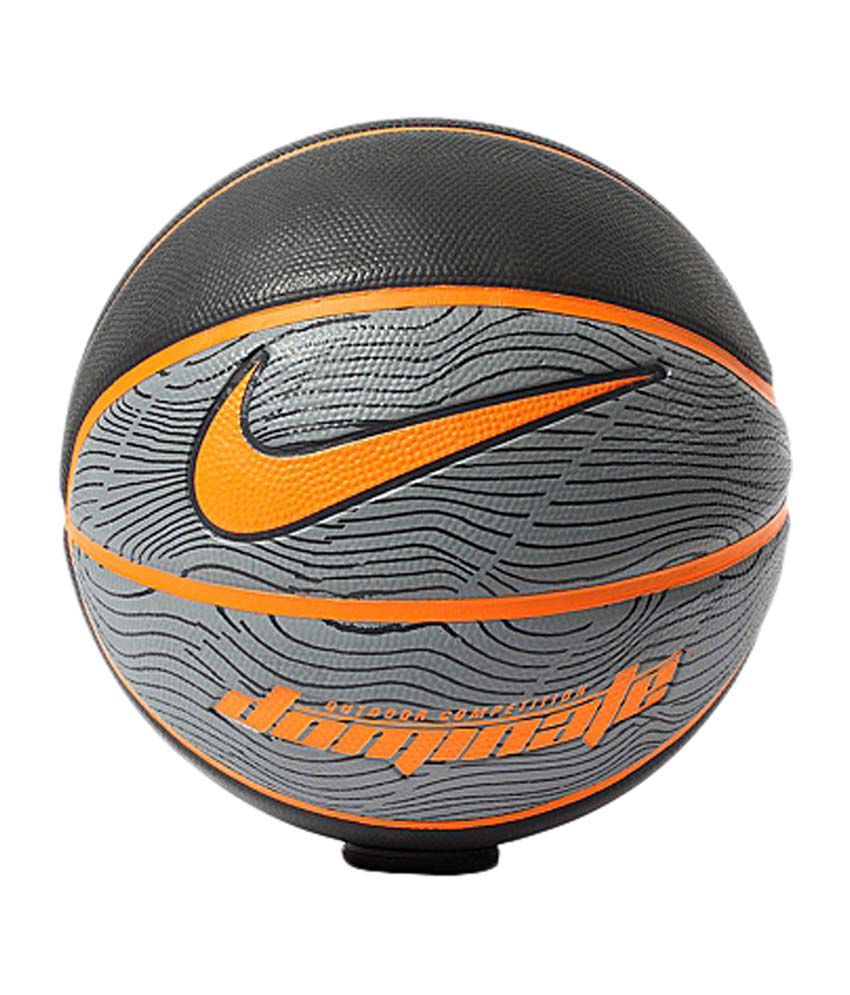 ... Nike Dominate Ultimate Grip Basketball (Size 7) ...