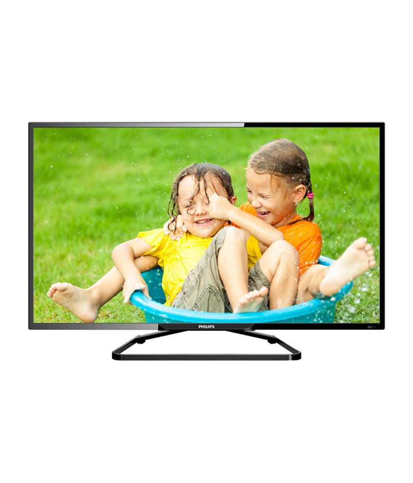 f8c9d125f7c Buy Philips 42PFL4150 V7 107 cm (42) Full HD LED Television Online at Best  Price in India - Snapdeal