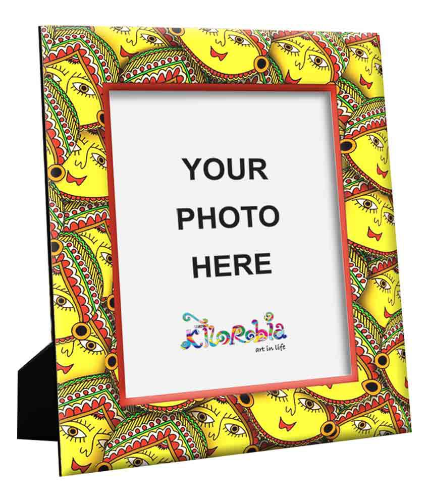Kolorobia Rich Looking Photo Frame