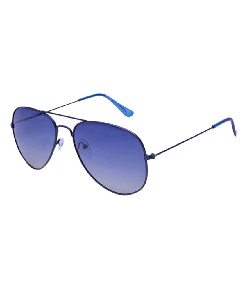 Neolithic avtr-20001 Purple Metal Aviator Sunglasses