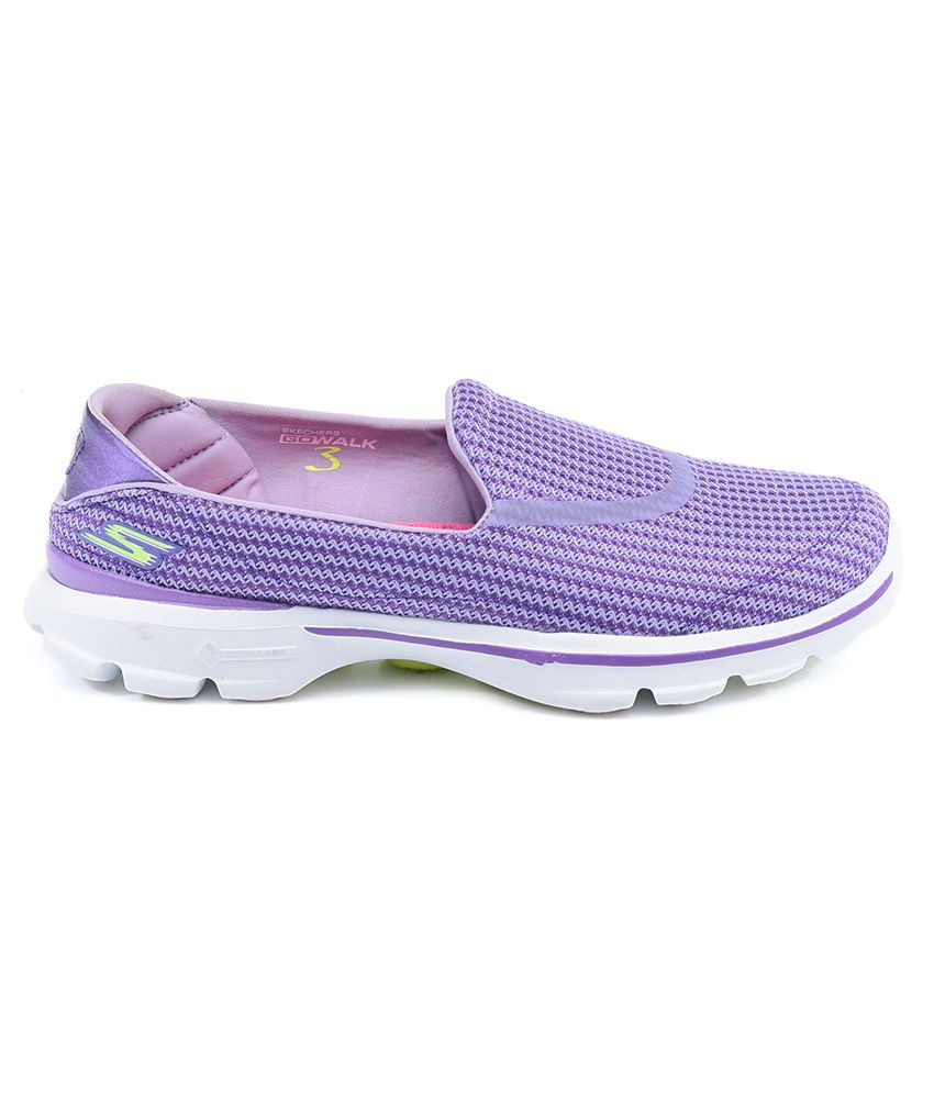 0af987881ceb7 Skechers Go Walk 3 Sports Shoes Price in India- Buy Skechers Go Walk ...