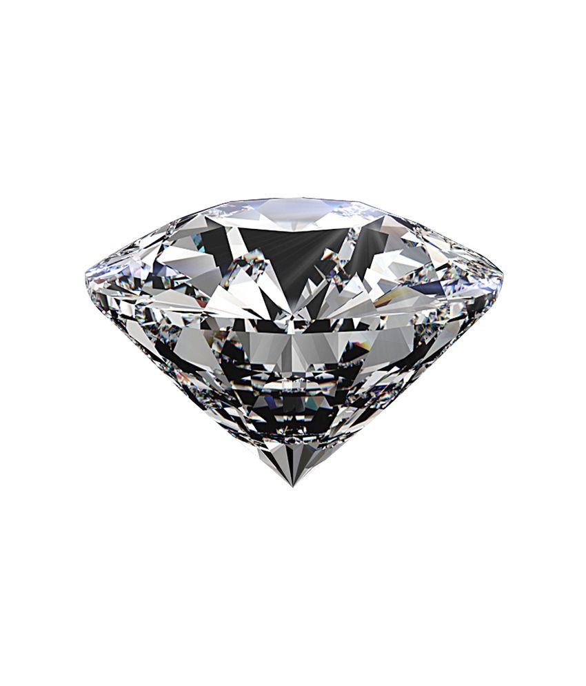 Vardan Gems 0.20 - 0.24 Carat Round White Diamond Precious Stone Di_12