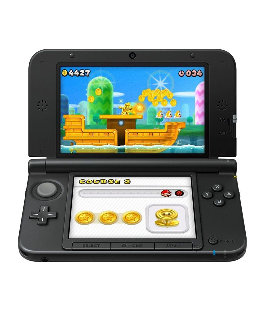 Buy nintendo 3ds xl game console red with new super - How much is a super nintendo console worth ...