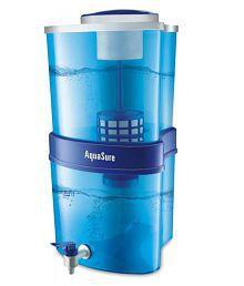 Euraka Forbes 16 Ltr Xtra Tuff 16 Ltr Manual Water Purifiers