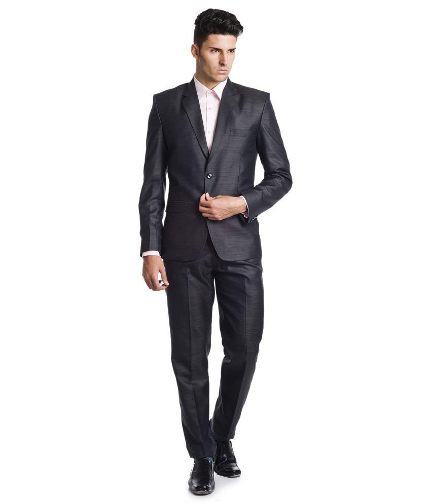 Reid & Taylor Merino Wool Suit by Wintage - Buy Reid & Taylor ...
