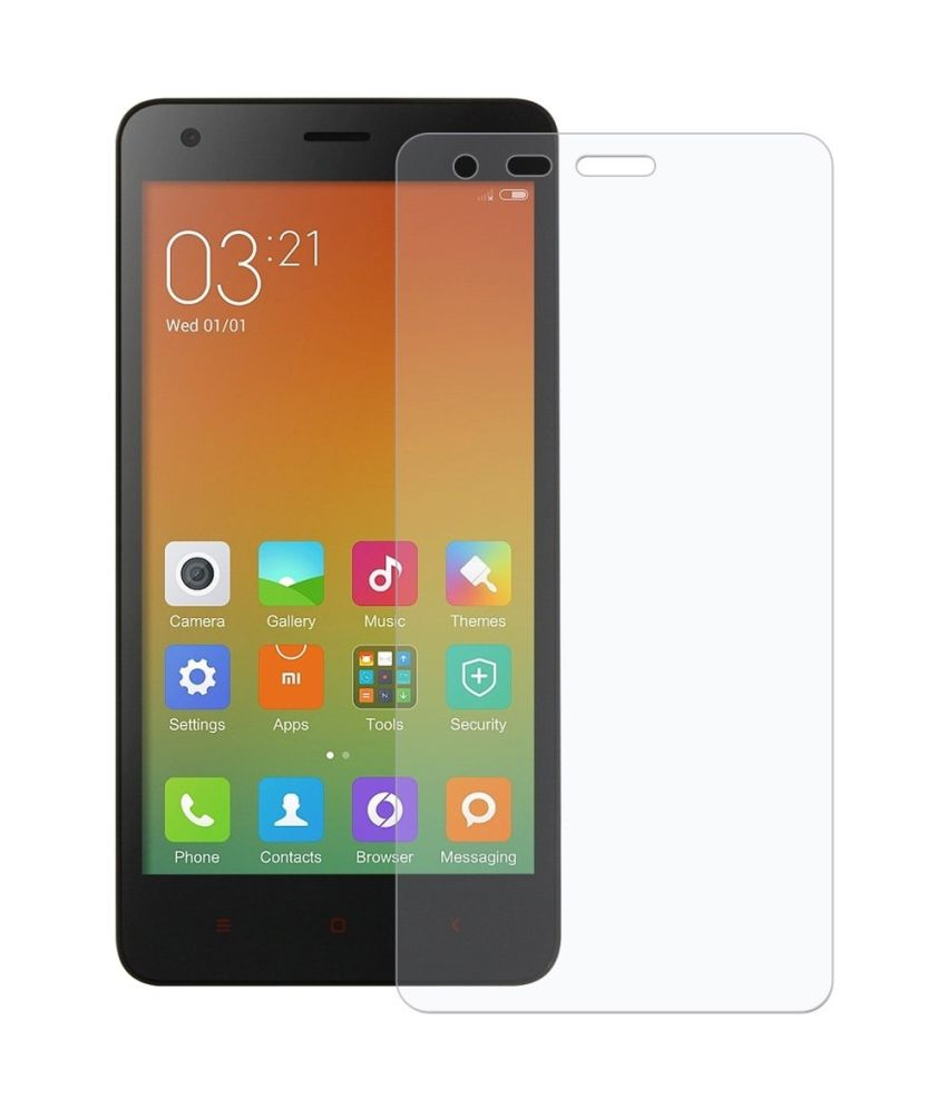 Micromax Canvas 2 Colors A120- 5pcs Screen Guard by Snaptic