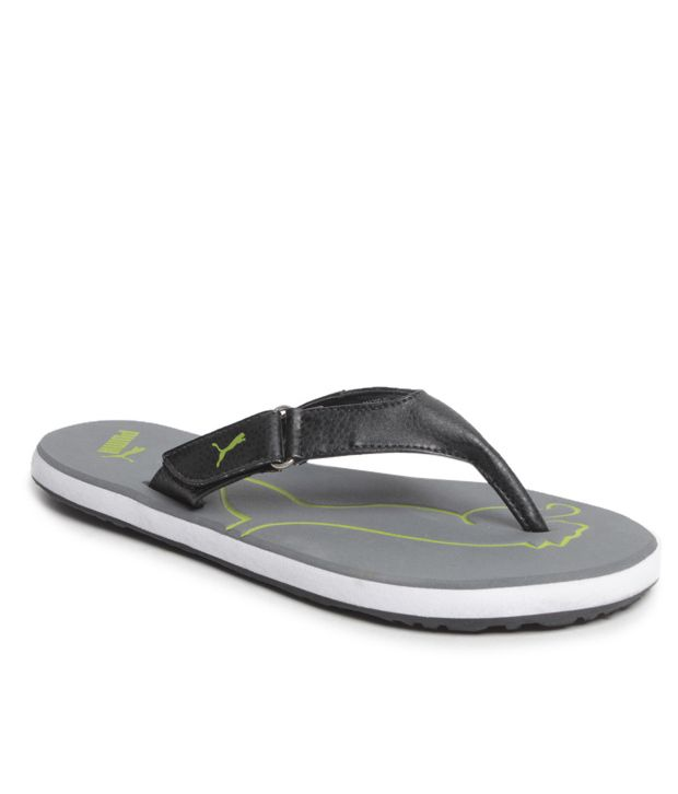 puma slippers for men with price