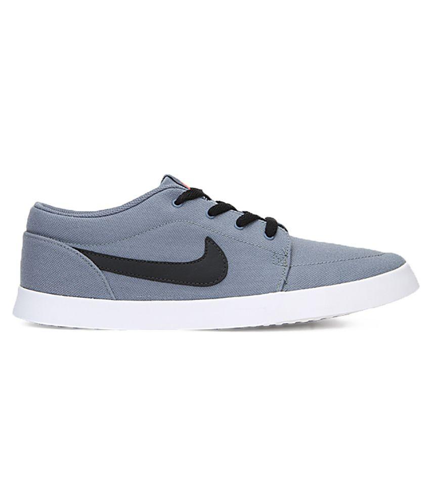 Nike Gray Lifestyle & Sneaker Shoes Art N706555402