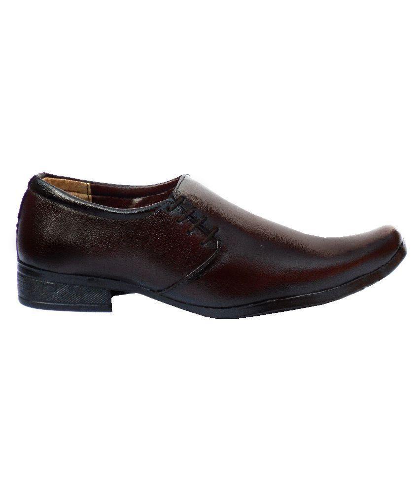 Black Field Brown Formal Shoes Black Field Brown Formal Shoes ...