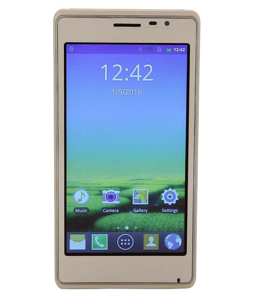 Kara K 11 ( 4GB and Below , 512 MB ) Gold