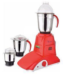 Meet Verna 750 2 Juicer Mixer Grinder