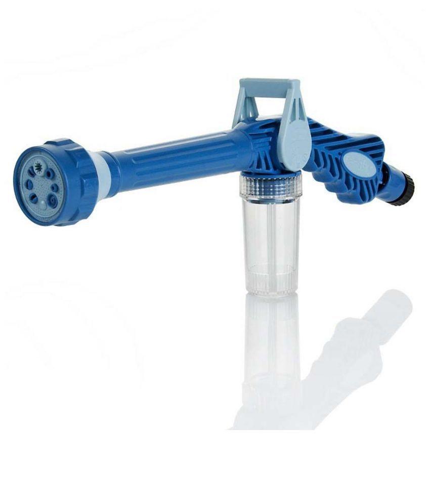 Skycandle Blue Plastic EZ Ultra High Pressure Washer