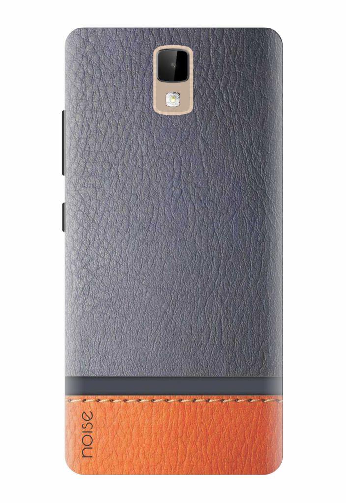 buy online 6d1db 8c08e Noise Printed Back Cover Case for Intex Aqua Craze