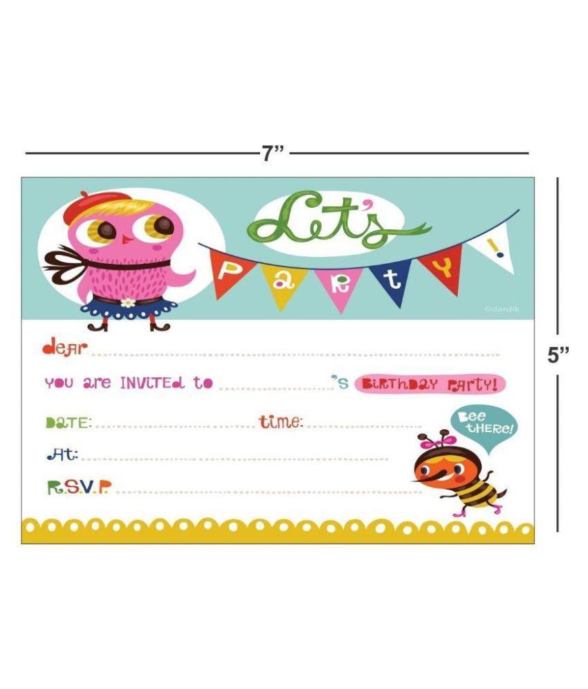 Power Plus Birthday Invitation Card SDL673136770 2 11529 power plus birthday invitation card 50 pcs buy power plus,Buypower Card Invitation