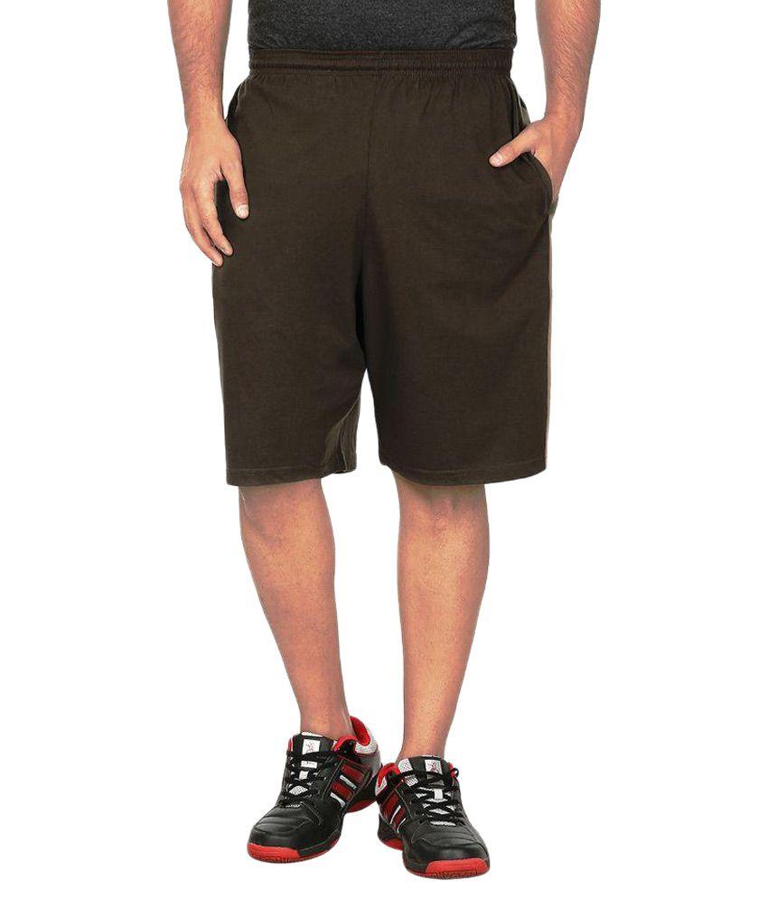 SST Green Shorts