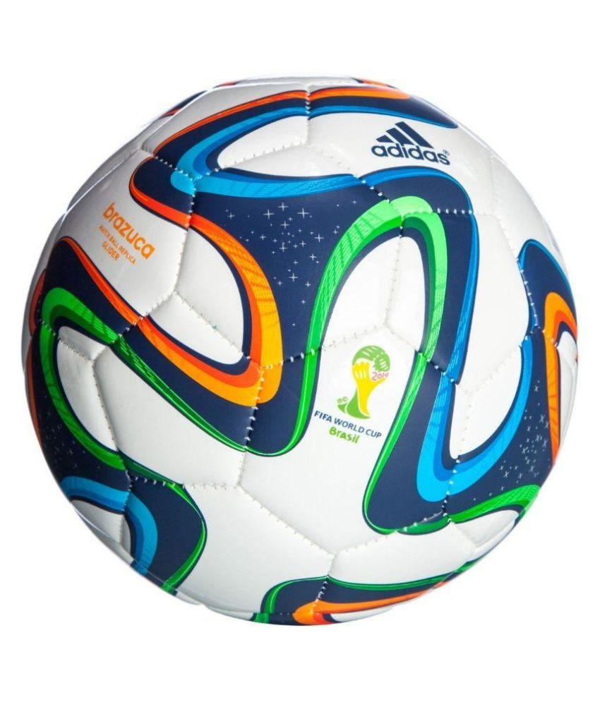 2e4be08ba6 Adidas brazuca multicolor pu football buy online at best price on snapdeal  jpg 850x995 Adidas brazuca