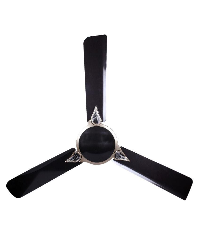 Trylo-Shell-3-Blade-(1200mm)-Ceiling-Fan