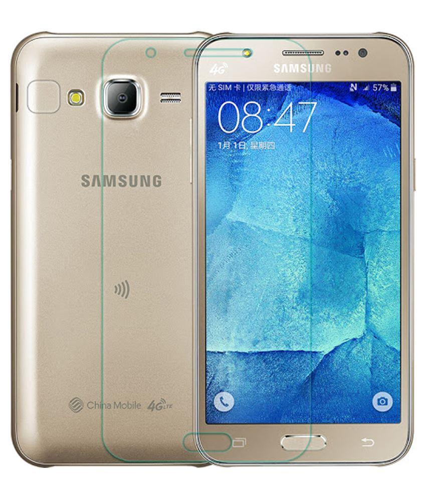 NXG4U Tempered Glass Screen Guard for Samsung Galaxy Core Prime