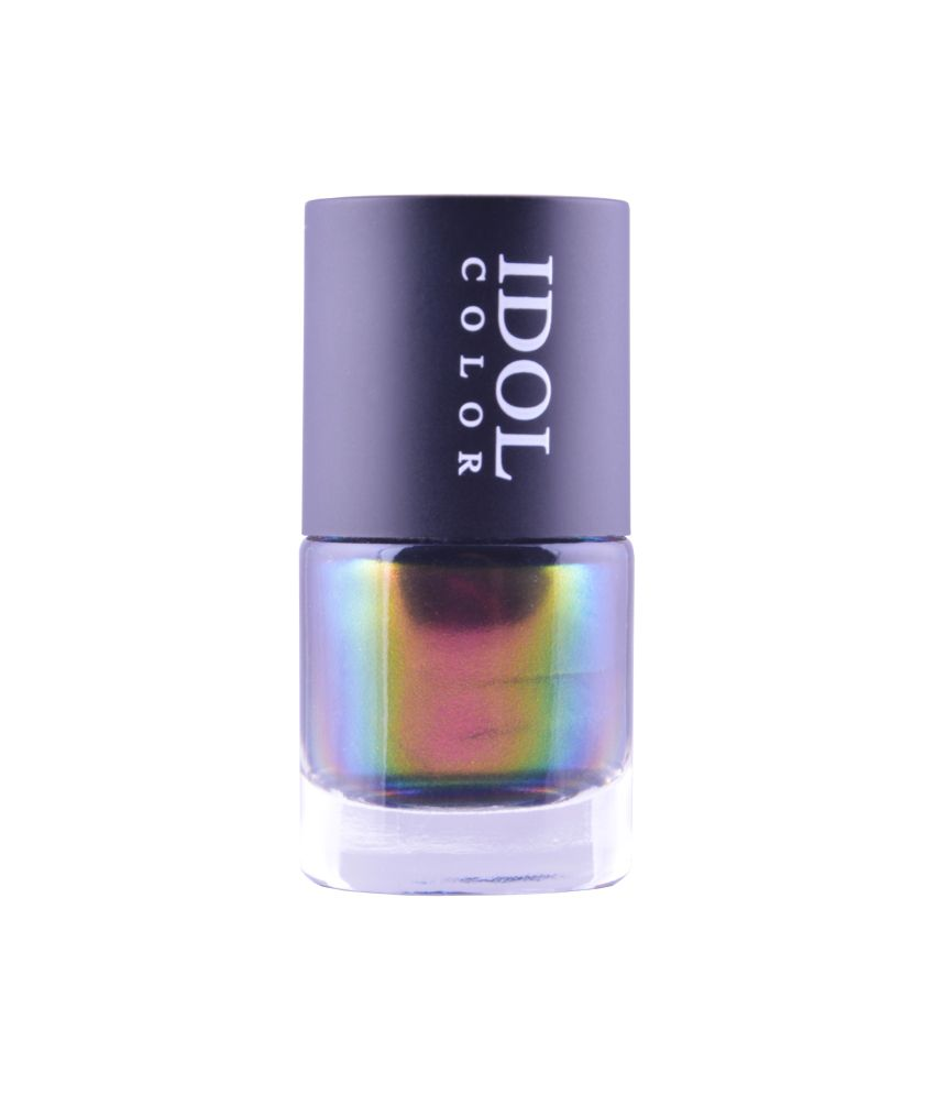 Idol Color Imported Color Changing Nail Polish Id 202 Buy Idol