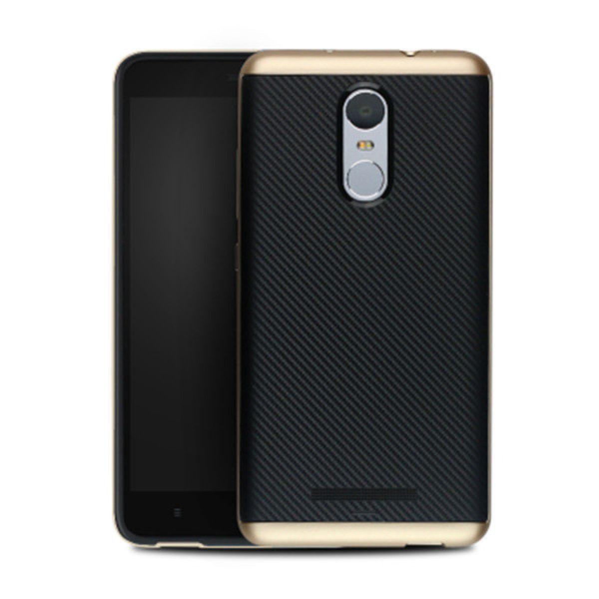 Ipaky Premium Tpu Pc Hybird Bumper Back Cover For Xiaomi Mi4i Price Case Mi Max Gold Redmi Note 3 Available At