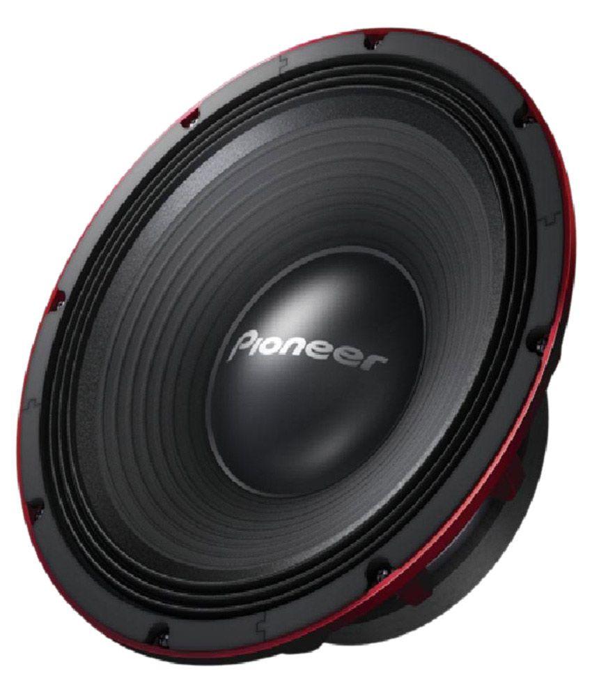 Pioneer  Inch Car Speakers Price
