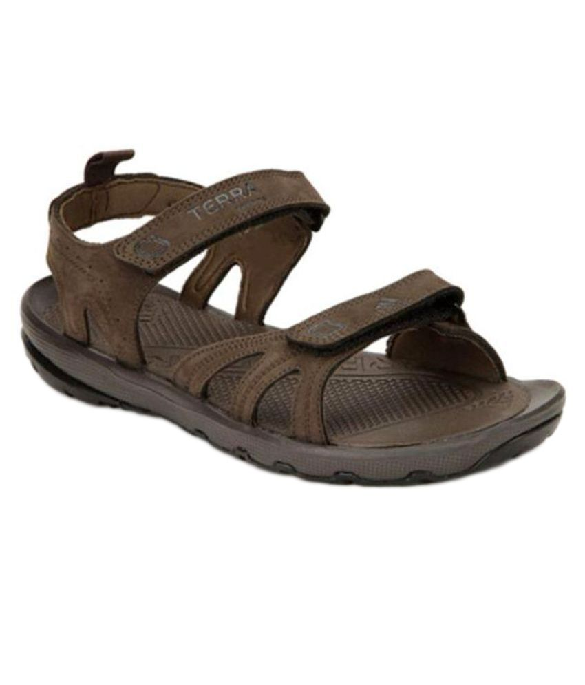 729e5d9fc Adidas Brown Sandals - Buy Adidas Brown Sandals Online at Best Prices in  India on Snapdeal