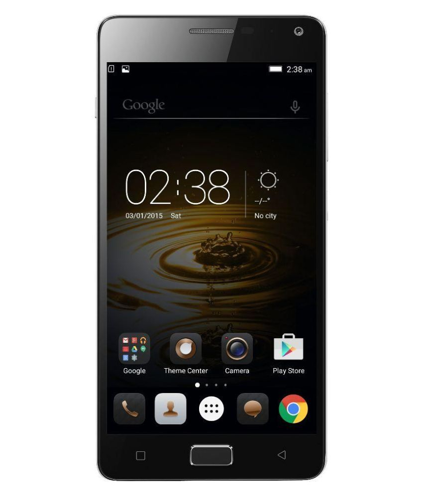 Lenovo Vibe P1 Turbo 32GB Grey Mobile Phones Online At